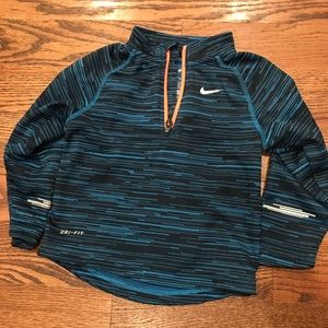 Nike Shirts & Tops - Nike Dry Fit pullover